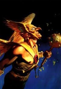 Koji nas to filmovi očekuju u 2013. godini? Hawkman-movie