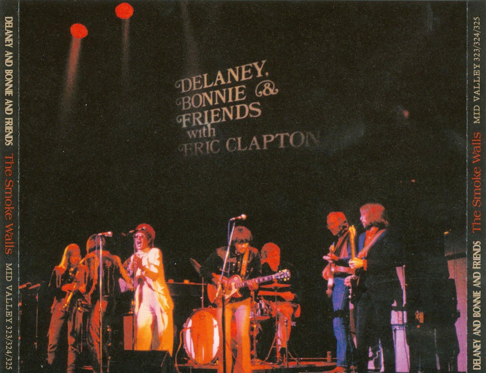 Delaney & Bonnie & Friends - Página 2 Front%2Bout