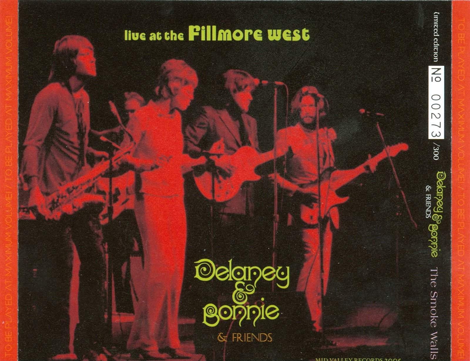 Delaney & Bonnie & Friends - Página 2 Front%2Bin
