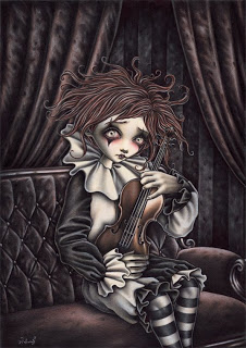 Victoria Frances Pierrot-buena