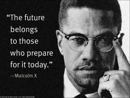THE FREEDOM ~ Oliver's thread from Avalon - Page 2 Malcolm_x_photo