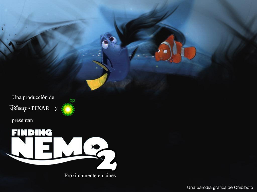Le Monde de Nemo [Pixar - 2003] - Page 3 Wallpaperfindingnemobp2