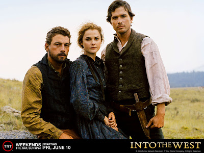Into the West (TV mini-series 2005) 2005_into_the_west_wallpaper_001