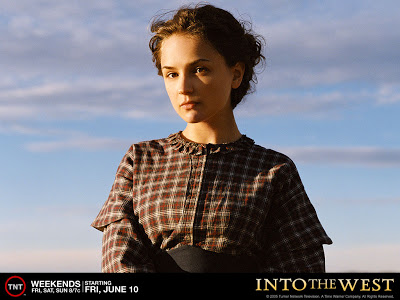Into the West (TV mini-series 2005) 2005_into_the_west_wallpaper_004