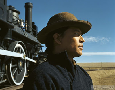 Into the West (TV mini-series 2005) 7
