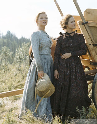 Into the West (TV mini-series 2005) 20