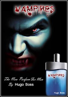 Gamme de Produits de beauté AMARANTHE pour vampires Vampires.sang