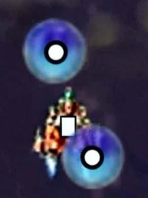 Megadrive et Super Nintendo : parlons technique ! - Page 23 Hitbox