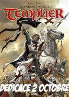 Je viens de lire - Page 2 Templier02