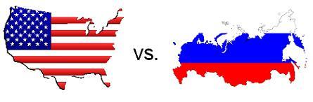 سوريا اهم عنصر فى الحرب الباردة بين امريكا و روسيا 2