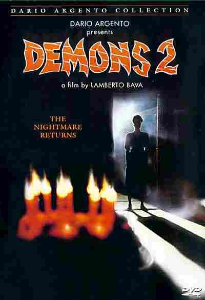 -Los mejores posters/afiches  del cine de terror y Sci-fi- Demons2