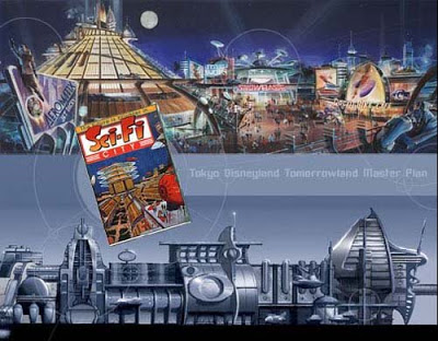 [Disneyland Park] Le futur de Tomorrowland (dont Season of the Force)  - Page 7 Image16