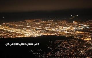 """""""Φωτορύπανση: Όταν οι Πόλεις Αδειάζουν από Αστέρια!"""" 17"""