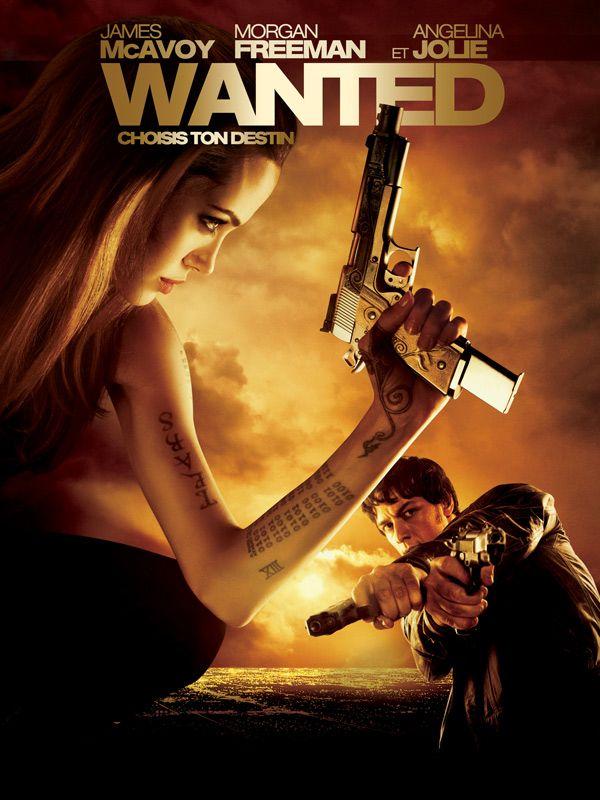 Tournoi de popularité film - Page 5 Wanted