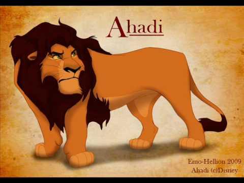 ahadi fan club 0