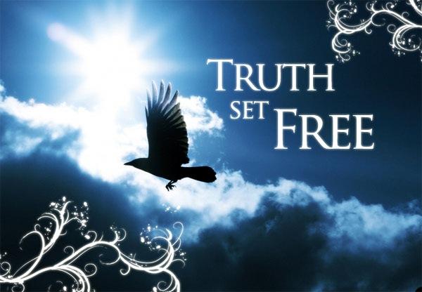 Libérés, oui, mais de quoi ? Truth_set_free