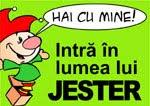 Povestea lui Jester