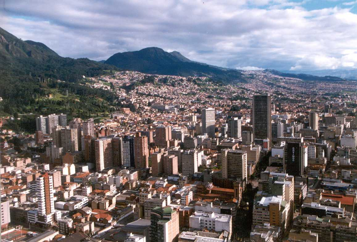 RTNI - Rádio Televisão Nacional de Ibelinia Bogota