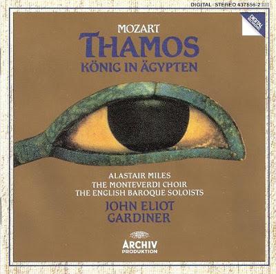 Mozart : discographie des opéras peu connus Immagine