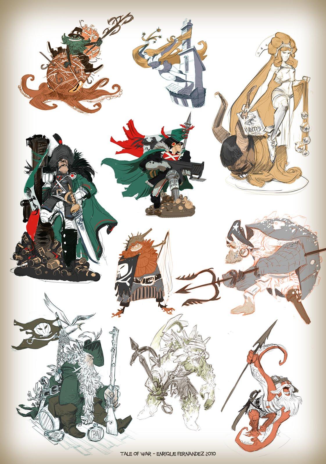 [bank] Les artistes que vous adorez - Page 3 Talesboc
