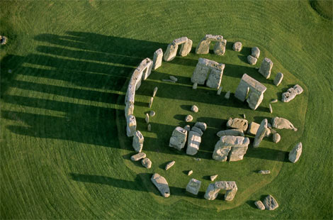 STONEHENGE Stonehenge
