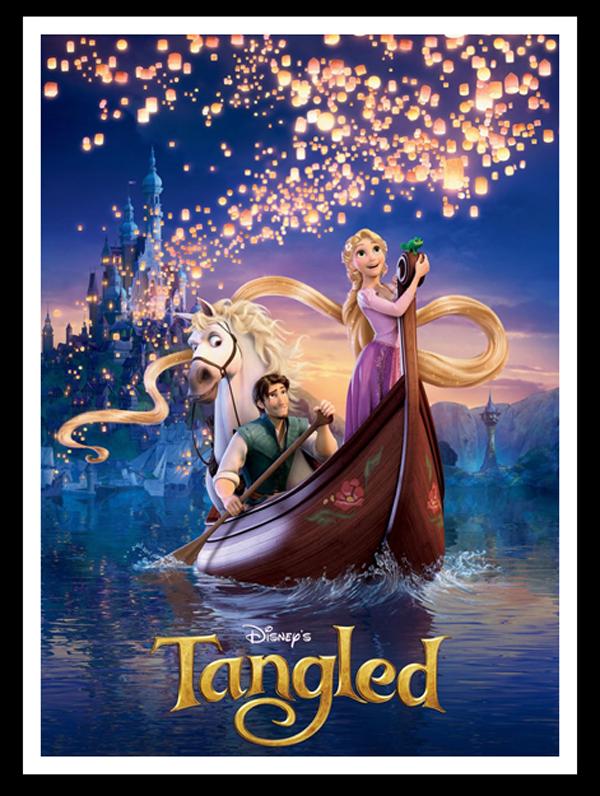 [Walt Disney] La Reine des Neiges (2013) - Sujet d'avant-sortie - Page 3 Affiche_tangled