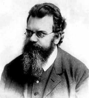 ¿Se puede ser loco y estar cuerdo a la vez? Boltzmann