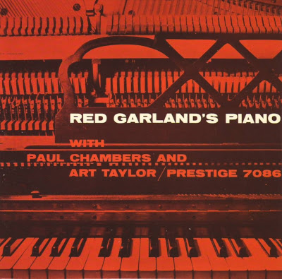 LOS DISCAZOS DEL JAZZ - Página 4 Red_garland_red_garlands_piano_2