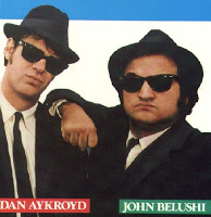 η Ταινία Blues Brothers εγγρίνεται απο την εκκλησία του βατικανού ως μια σημαντική ταινία Blues-brothers