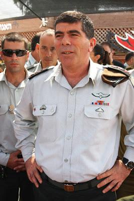 أسماء مجرمى حرب غزة المطلوبين Wanted War Criminals Gabi_ashkenazi
