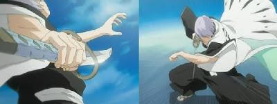 Ichimaru Gin [Bleach] Gin-Ichimaru-Shinso-Zanpakuto-Bleach-Sword