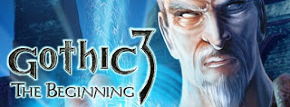 Gothic 3 The Beginning (176x220 and 240x320) Goters