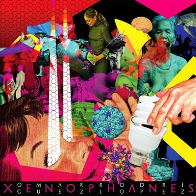 Artworks (Pochettes d'albums) Xenophanes