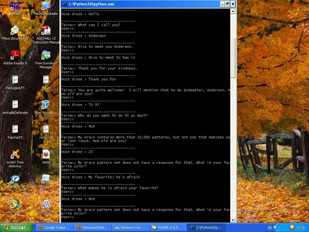 How build a robot how AIKO? Chatbot2