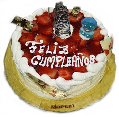 Cumpleaños de Prisko!!!! Tarta-cumple