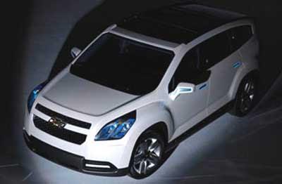 2010 - [Chevrolet] Orlando 01