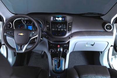 2010 - [Chevrolet] Orlando 0001