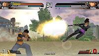 Primeras imagenes del videojuego de DragonBall Evolution Para Psp de momento 090209_15