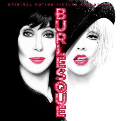 Album: Burlesque Sountrack 2010 Burlesque%20soundtrack