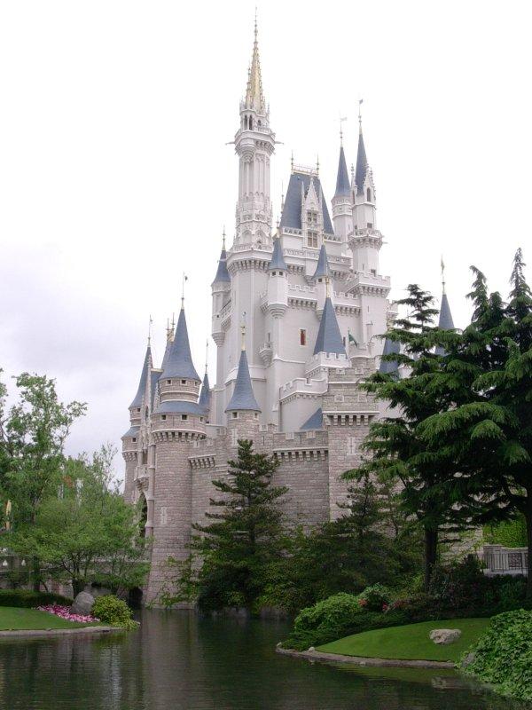 Disney Resort Tokio / Japon DSCN1850