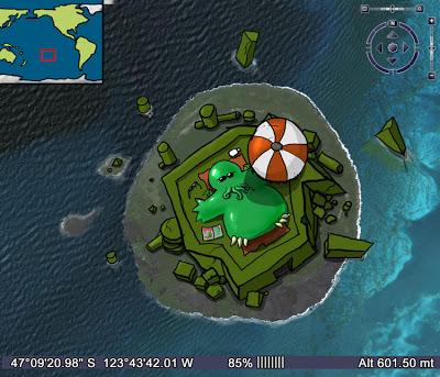 Negozio online per veri fan del polipastro verde W009-map