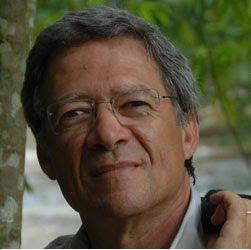 Presidenciais 2011 Fernandonobre