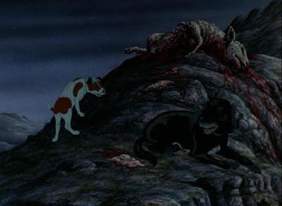 Cine de animacion para adultos! Sheepkill