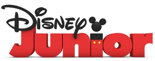 Logos para usar en las grillas, RECOMENDADOS Disney-jr