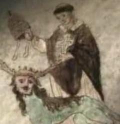 """"""" El Libro Perdido de Nostradamus """" - - - Recopilando imágenes : 42 de 82 LUCAS"""