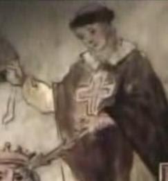 """"""" El Libro Perdido de Nostradamus """" - - - Recopilando imágenes : 42 de 82 LUCAS2"""