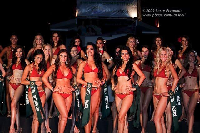 ☻♠☼ Galeria de Larissa Ramos, Miss Earth 2009.☻♠☼ - Página 4 Larissa%2Bramos%2Bmiss%2Bearth%2B2009