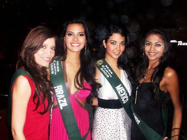 ☻♠☼ Galeria de Larissa Ramos, Miss Earth 2009.☻♠☼ - Página 6 Miss%2Bterra%2B02
