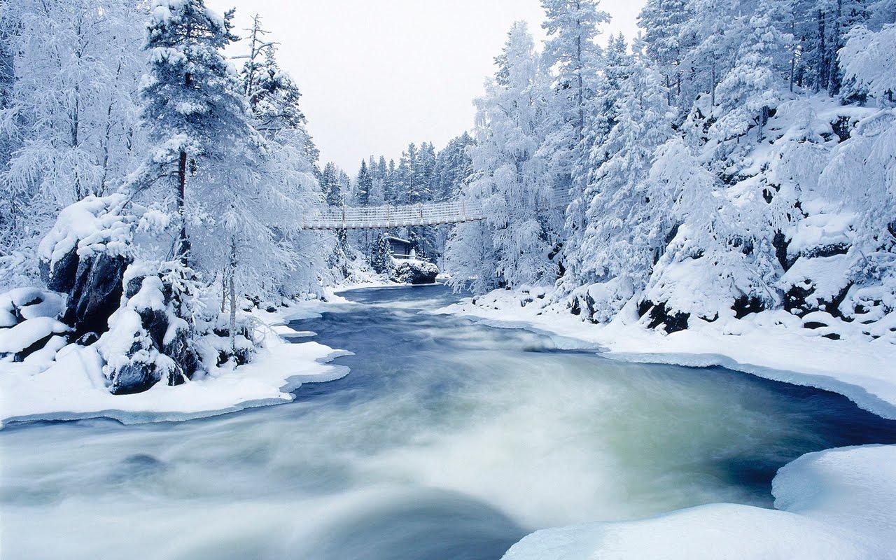 Pune o poza Rau_imagine_de_iarna