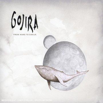 Gojira - Fortitude Portada